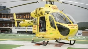 Fundraising hits new heights for lifesaving helipad