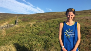 Health pro to complete mammoth charity trek