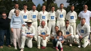 Cricket fundraiser in memory of dad who died from sepsis